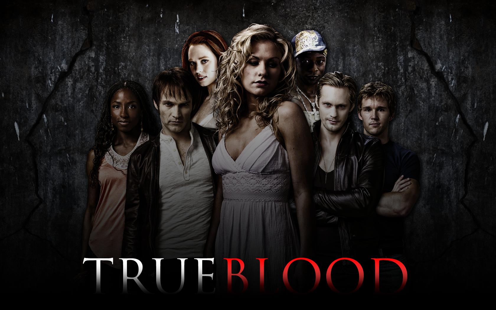 Serie sangre fresca online dating