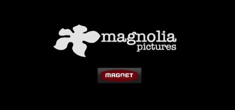 MagnoliaMagnet