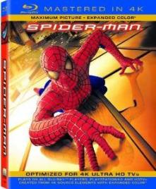 spiderman.4K.blu-ray.cover