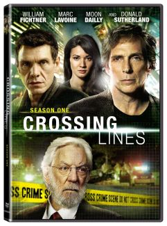 CROSSING DVD