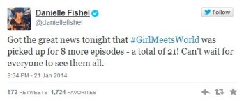 Girl-Meets-World-tweet