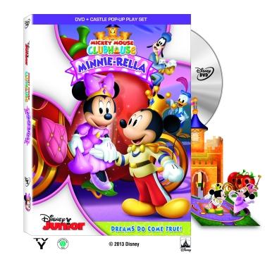 MMCH_Minnie_Rella_DVD_PopUp