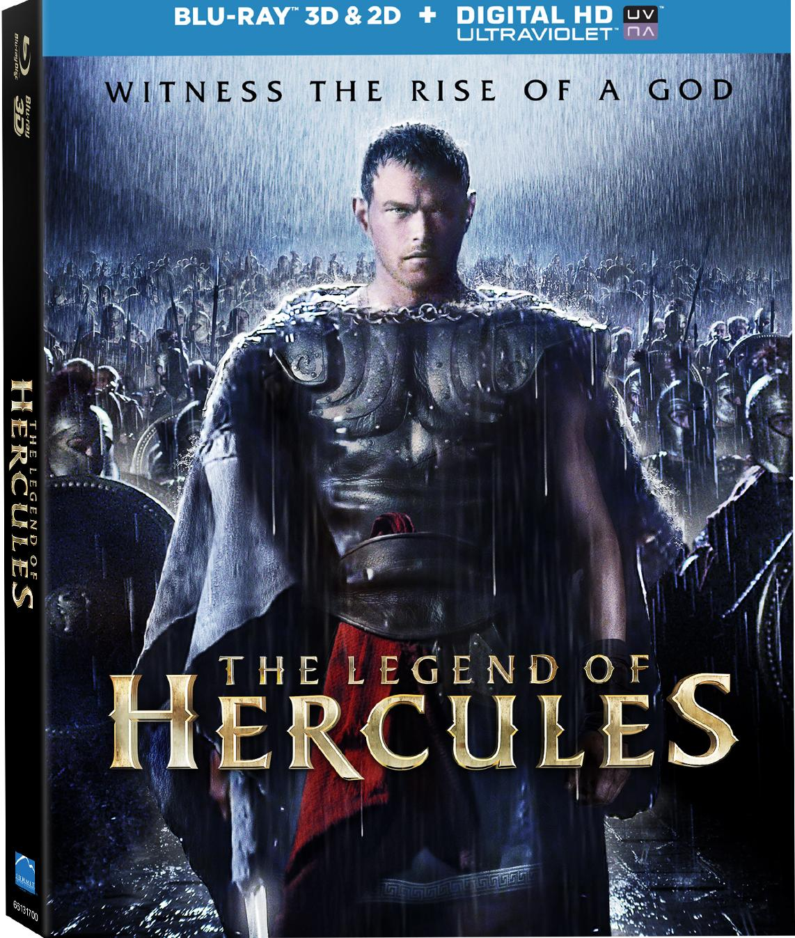 Warriors Gate Movie Review: A Mythic Hero Is Brought To Life In 'The Legend Of