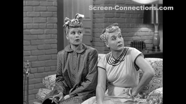 a comparison of love lucy and the honeymooners I love lucy: the very first show  a comparison to the quality of these masters to previous incarnations of the show available on 16mm  i began work on the.