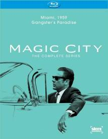 Magic.City.The.Complete.Series-BD-Cover