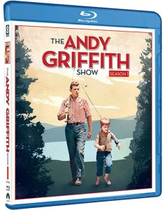 The.Andy.Griffith.Show-Season.One-Blu-Ray-Cover