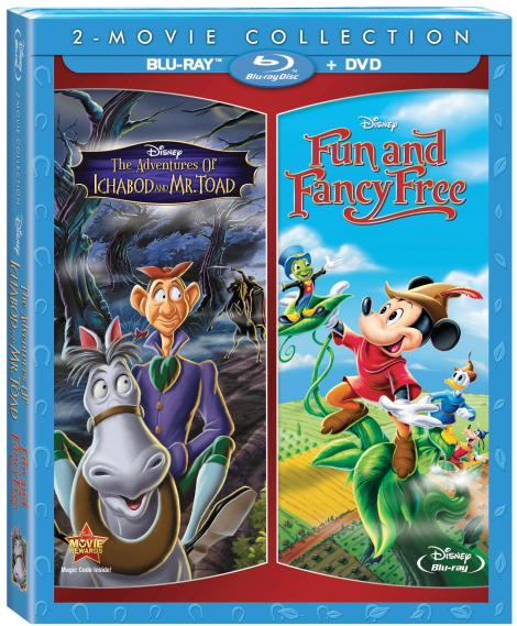 2.Movie.Collection-Ichabod.And.Mr.Toad-Fun.And.Fancy.Free-Bluray-Cover