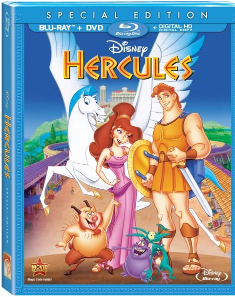 Disney.Hercules-Bluray.Combo-Cover