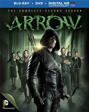 Arrow-Season.2-BluRay-Cover