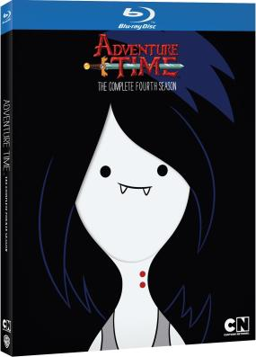 Adventure.Time-Season.4-BluRay-Cover