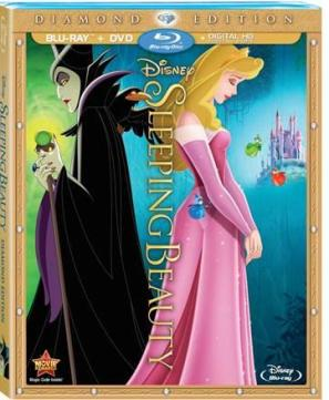 Disneys.Sleeping.Beauty-DE-BluRay-Cover