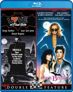 Love.At.First.Bite-Once.Bitten-Double.Feature-Blu-Ray-Cover