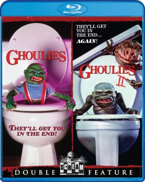 Ghoulies-Ghoulies.II-Double.Feature-Blu-Ray-Cover