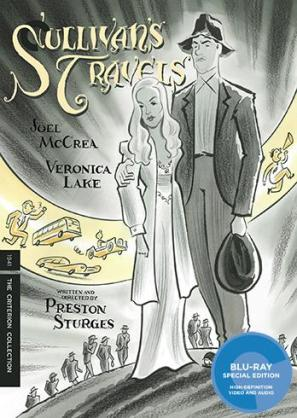 Sullivans.Travels-Criterion-Blu-Ray-Cover