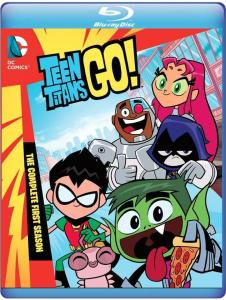 Teen.Titans.Season.1-Blu-Ray-Cover