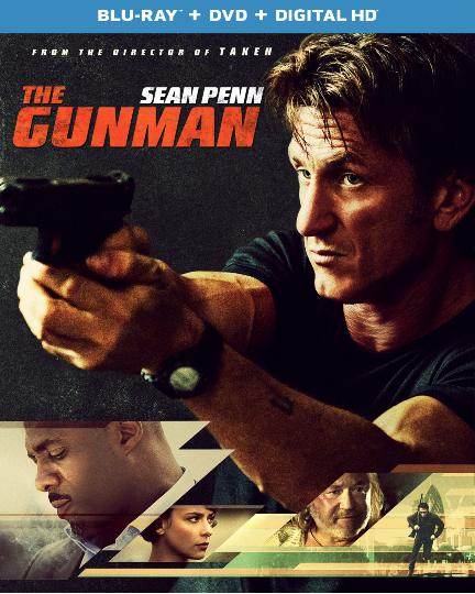 The.Gunman-Blu-Ray-Cover
