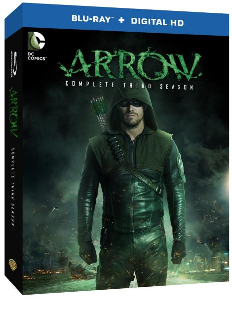 Arrow.Season.3-Blu-Ray-Cover-Side