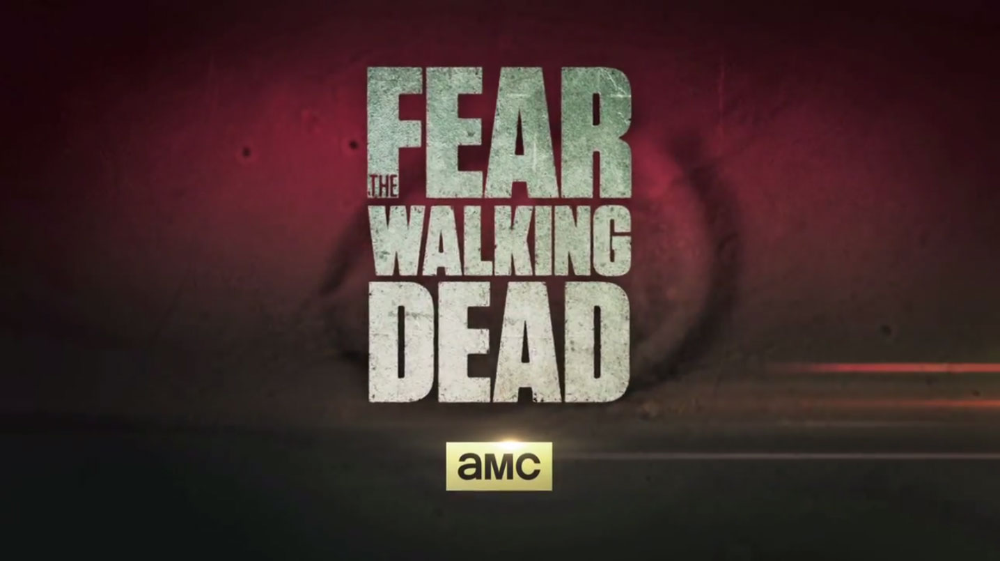 Amc confirms 15 episode order for second season of fear the walking