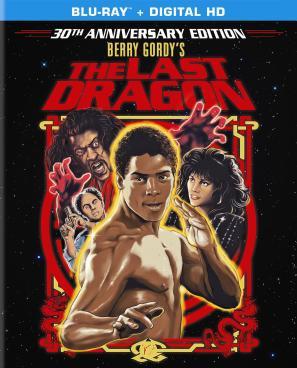 The.Last.Dragon-30th.Anniversary-Blu-Ray-Cover