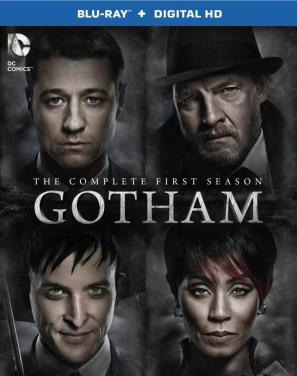 Gotham.Season.1-Blu-Ray-Cover