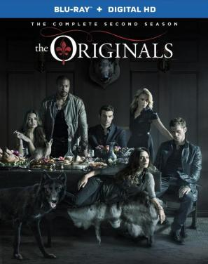 The.Originals.Season.2-Blu-ray-Cover