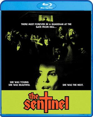 The.Sentinel.1977-Blu-Ray-Cover