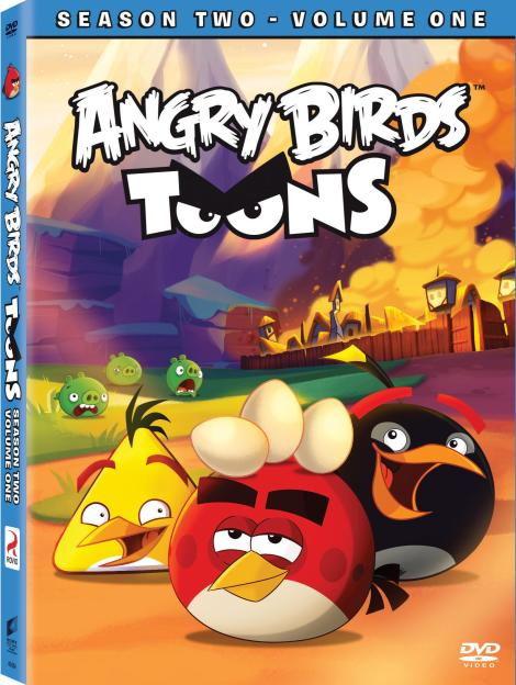 Angry.Birds.Toons.Season.2.Volume.1-DVD.Cover