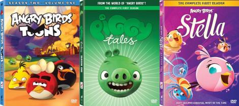 Angry.Birds.Toons.Season.2.Volume.1-Piggy.Tales-Stella.Season.1-DVD.Covers