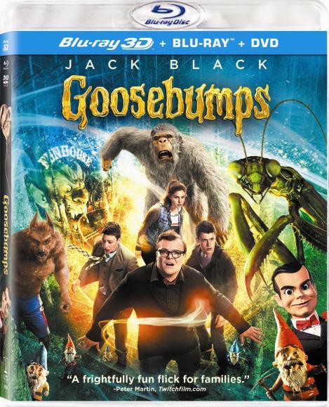 Goosebumps-3D.Blu-ray.Cover