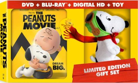 The.Peanuts.Movie-Blu-ray.Gift.Set.Cover