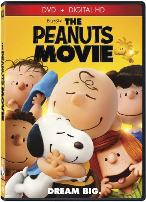 The.Peanuts.Movie-DVD.Cover