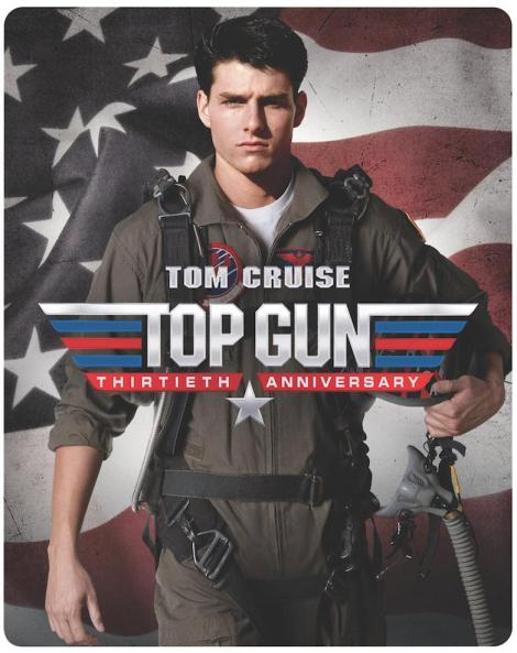 Top.Gun-30th.Anniversary.Steelbook-Blu-ray.Cover