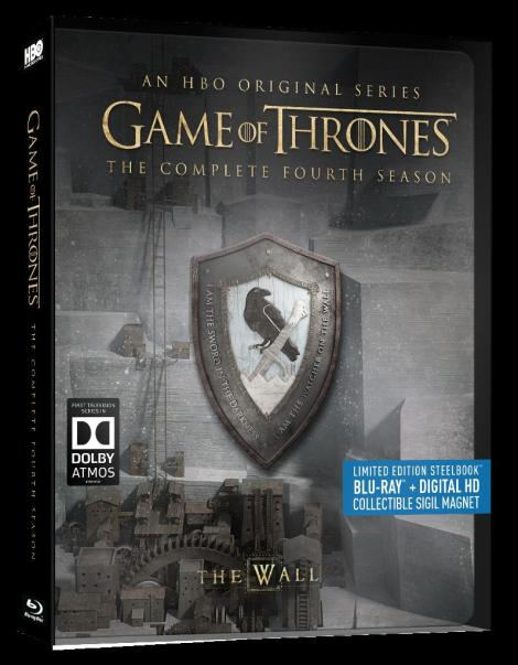 Game.Of.Thrones.Season.4-Collectors.Steelbook-Blu-ray.Cover
