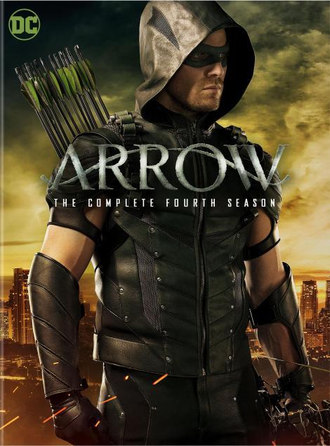 Arrow.Season.4-DVD.Cover