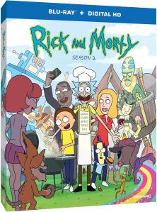 Rick.And.Morty.Season.2-Blu-ray.Cover-Side