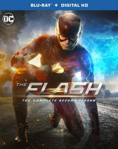 The.Flash.Season.2-Blu-ray.Cover