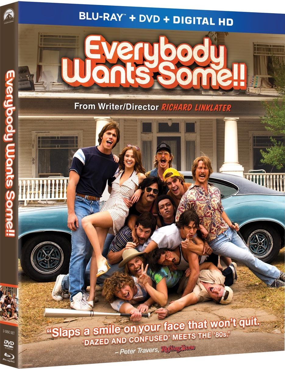 Everybody Wants Some !! TRUEFRENCH BLURAY 720p