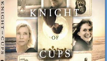 Blu-Ray Review] 'Knight Of Cups': Now Available On Blu-ray