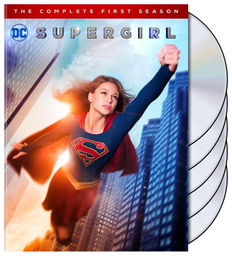 Supergirl.Season.1-DVD.Cover