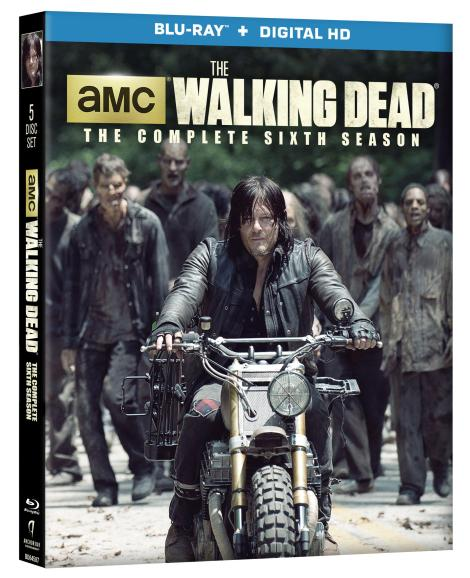 The.Walking.Dead.Season.6-Best.Buy.Exclusive.Lenticular.Blu-ray.Cover