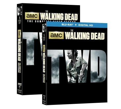 The.Walking.Dead.Season.6-Blu-ray.DVD.Cover.Bundle