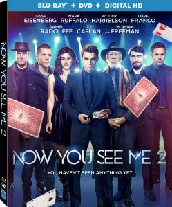 Now.You.See.Me.2-Blu-ray.Cover