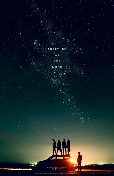 Power.Rangers.2017-Teaser.Poster