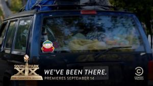 South Park We've been there.Season.20.Promo-Image