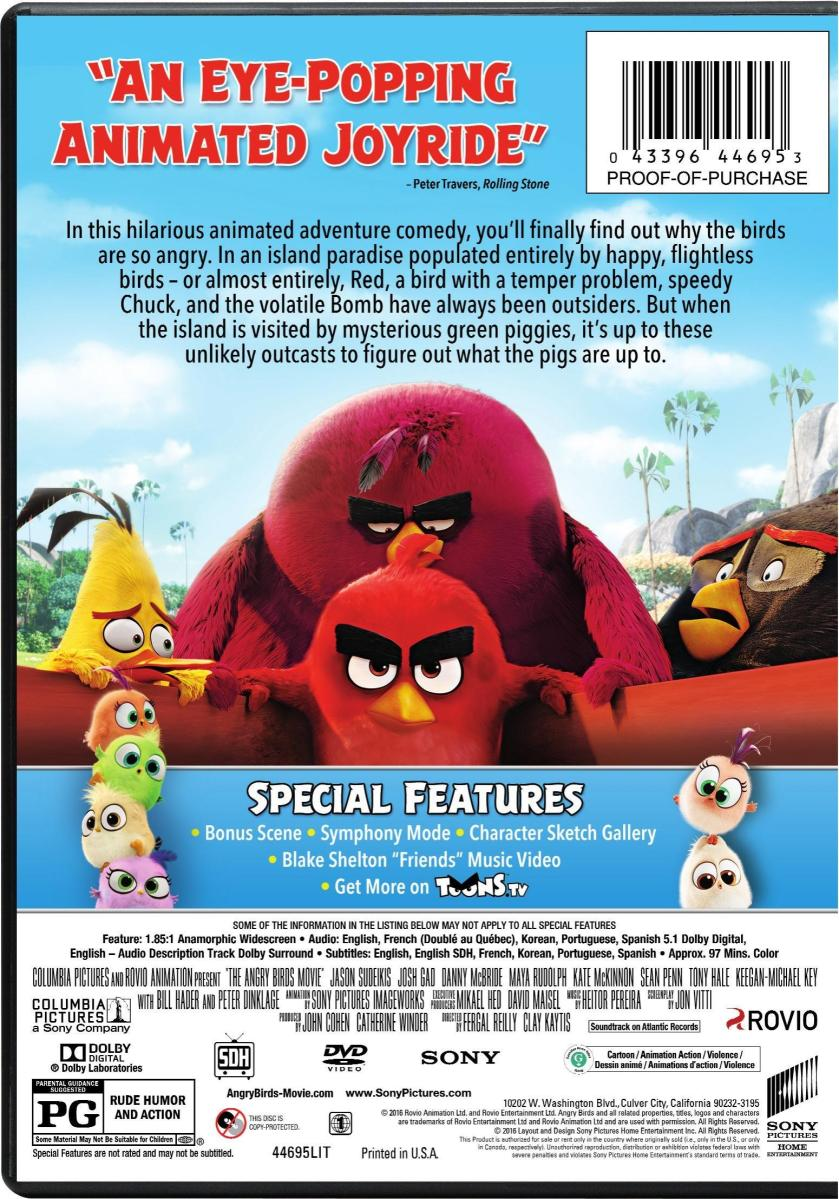 The.Angry.Birds.Movie-DVD.Cover-Back | Screen-Connections