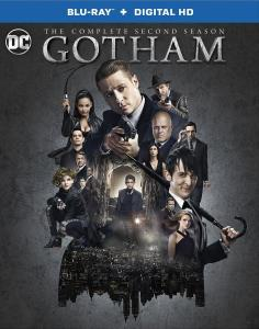 Gotham.Season-2-Blu-ray.Cover-Final