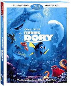 Finding.Dory.2D.Blu-ray.Cover