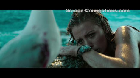 Blu-Ray Review] 'The Shallows': Now Available On 4K Ultra HD