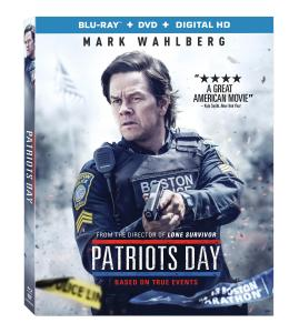 Blu-Ray Review] 'Patriots Day': Now Available On 4K Ultra HD