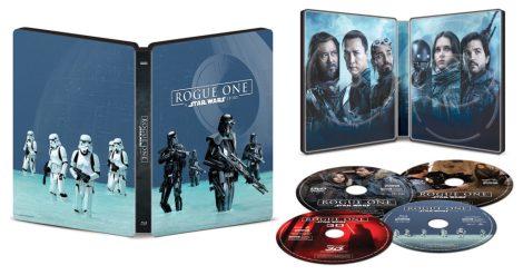 4-Disc Best Buy Exclusive